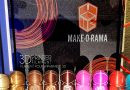 Make-o-Rama – Filament Samples Abo